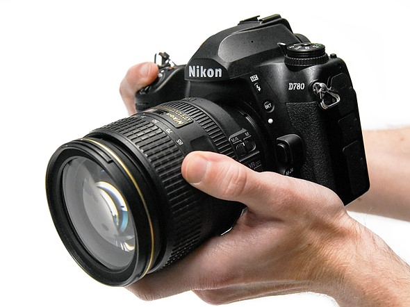 [CES 2020] Nikon D780 ra mắt, kế thừa sức mạnh của Z6/Z7 cũng như D850 cùng D5 nikon d780 ra mat 2
