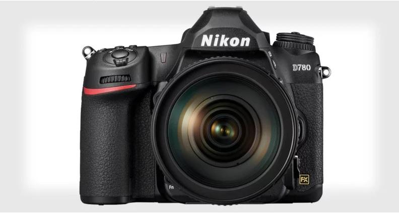 [CES 2020] Nikon D780 ra mắt, kế thừa sức mạnh của Z6/Z7 cũng như D850 cùng D5 nikon d780 ra mat Binhminhdigital