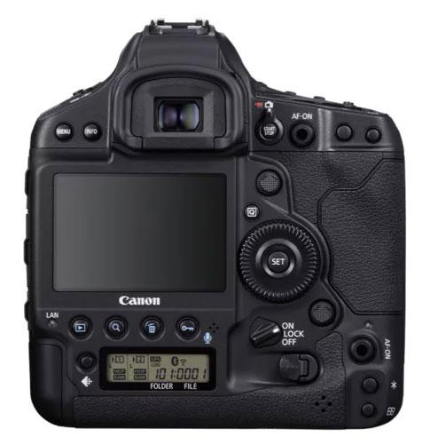 Canon 1DX Mark III Rò rỉ thông số kỹ thuật và hình ảnh chính thức ro ri thong so ky thuat canon 1d x mark iii 2