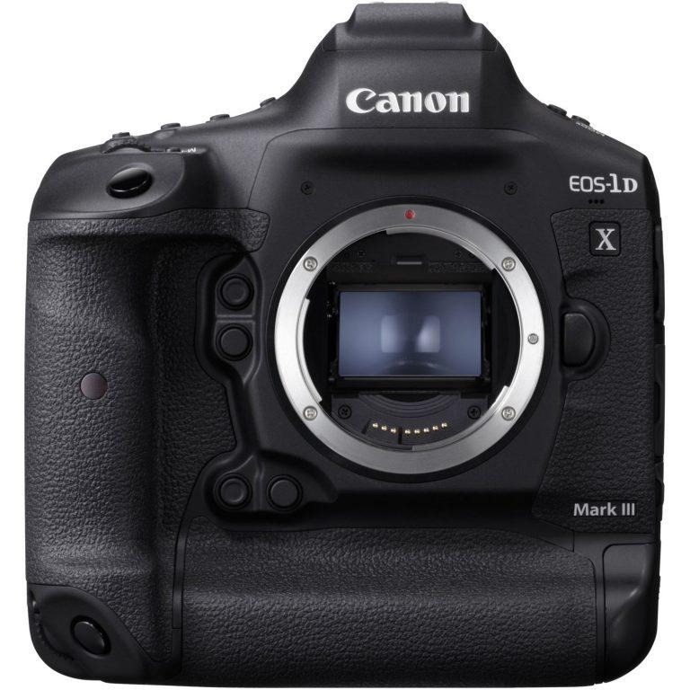 Canon 1DX Mark III Rò rỉ thông số kỹ thuật và hình ảnh chính thức ro ri thong so ky thuat canon 1d x mark iii