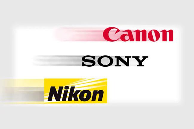Sony chiếm vị trí thứ 2 trên thị trường máy ảnh, đẩy Nikon xuống thứ 3 sony chiem vi tri thu 2 tren thi truong may anh Binhminhdigital