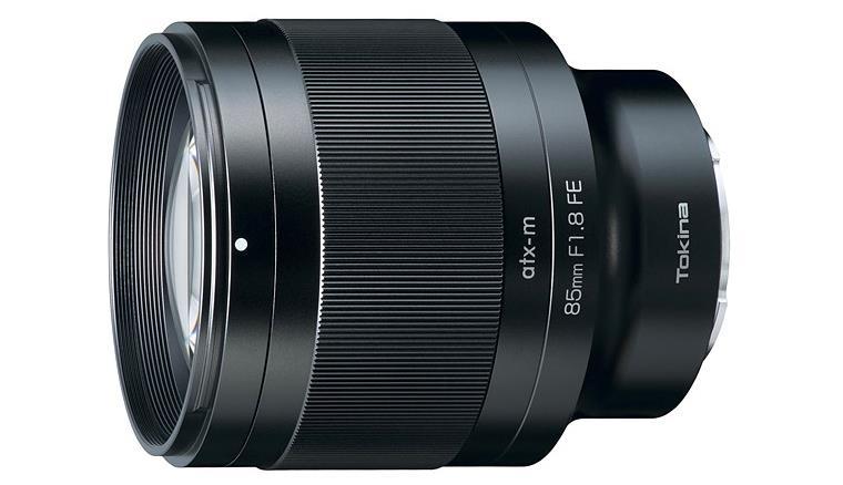 Tokina ra mắt ống kính 85mm F1.8 FE dành cho máy ảnh Sony full-frame tokina ra mat ong kinh 85mm f18 fe danh cho may anh sony fullframe Binhminhdigital 2