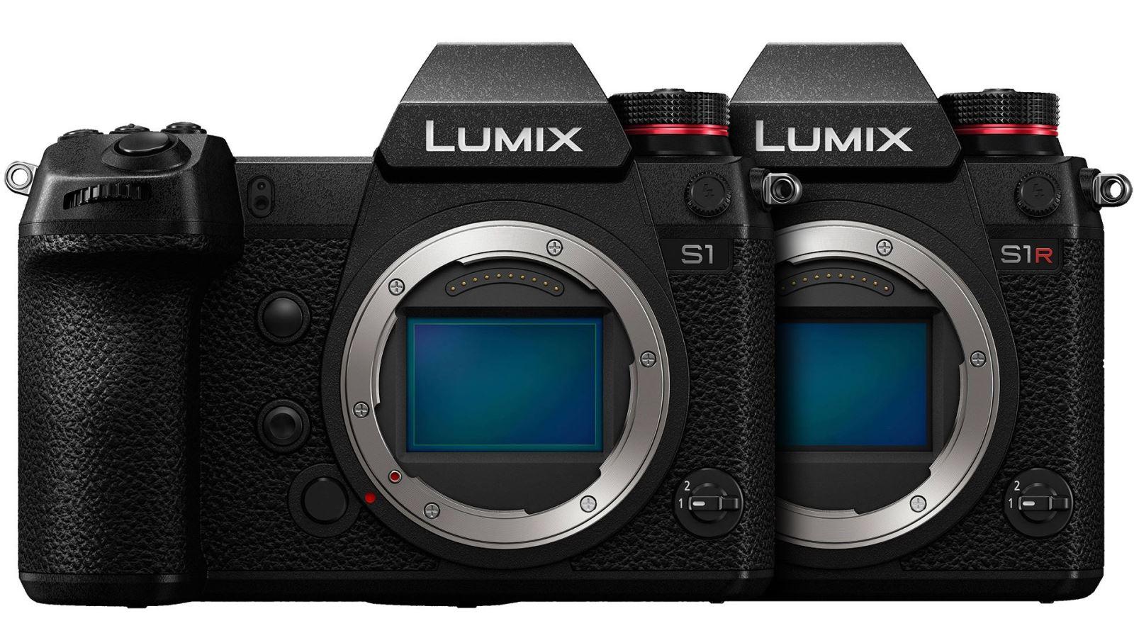Panasonic tung ra loạt firmware mới cho các dòng máy ảnh Lumix S, Lumix G và compact Panasonic tung mot loat firmware moi Binhminhdigital 1