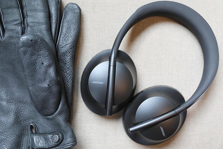 4 mẫu tai nghe bluetooth chống ồn đỉnh nhất của Bose