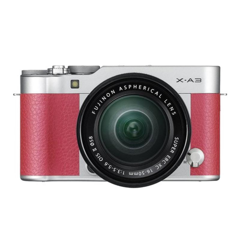 Kết quả hình ảnh cho Máy ảnh Fujifilm X-A3/XC16-50MM BW