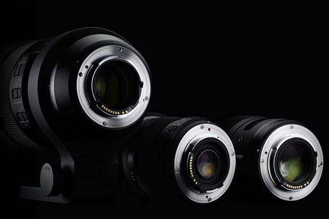 Sigma đang lên kế hoạch sản xuất ống kính Canon RF vào đầu năm 2020 Sigma dang len ke hoach san xuat ong kinh Canon RF vao dau nam 2020 Binhminhdigital