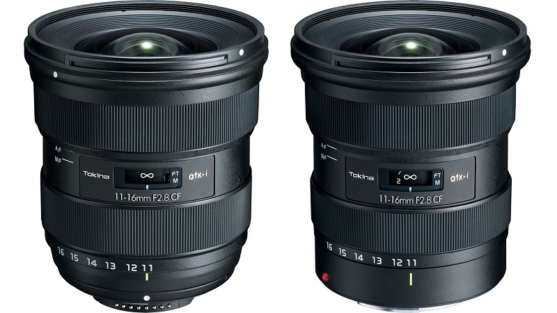 Tokina ra mắt ống kính atx-i 11-16mm f/2.8 CF cho Canon EF-S và Nikon F Tokina ra mat ong kinh atx i 11 16mm f 2 8 CF cho Canon EF S va Nikon F Binhminhdigital 1
