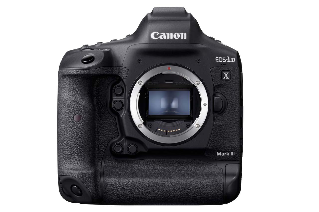 Canon công bố phát triển máy ảnh DSLR EOS-1D X Mark III canon cong bo phat trien may anh DSLR EOS 1D X Mark III Binhminhdigital 1