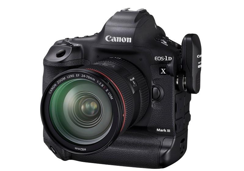 Canon công bố phát triển máy ảnh DSLR EOS-1D X Mark III canon cong bo phat trien may anh DSLR EOS 1D X Mark III Binhminhdigital 2(2)