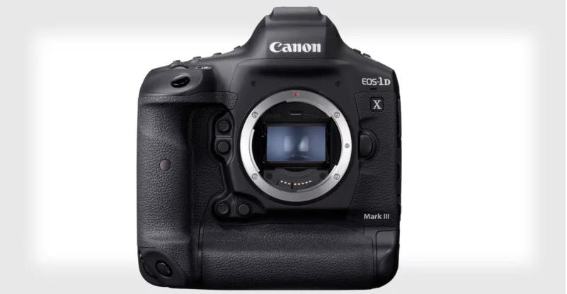 Canon công bố phát triển máy ảnh DSLR EOS-1D X Mark III canon cong bo phat trien may anh DSLR EOS 1D X Mark III Binhminhdigital