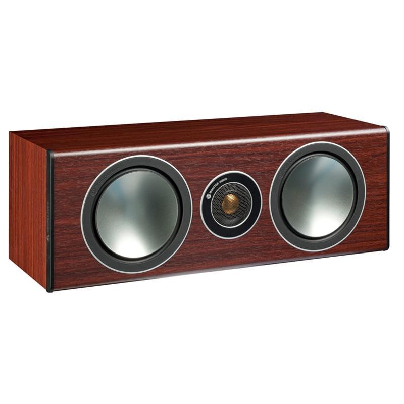 Loa Monitor Audio Bronze Centre chính hãng giá tốt tại Bình Minh Digital