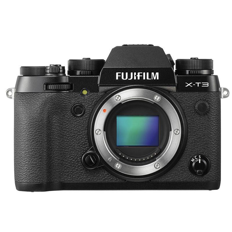 Máy Ảnh Fujifilm X-T3 chính hãng giá tốt tại Bình Minh Digital
