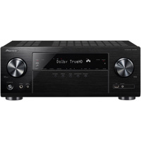 Amply AV 4K 5.2  Pioneer (Bluetooth, Wifi) VSX-831(B)