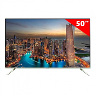 TIVI ASANZO 50ES980 (SMART TV, HD, 50 INCH)