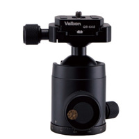 Ball Head Velbon QHD-G6AS