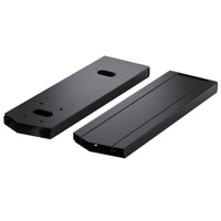 Blackmagic Fairlight Console Chassis Angle Leg Kit (DV/RESFA/ZCHSALK)