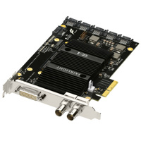 Blackmagic Fairlight PCIe Audio Accelerator (DV/RFL/AUDACC2)