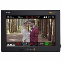 "Blackmagic Video Assist 7"" 12G HDR (HYPERD/AVIDA12/7HRD)"