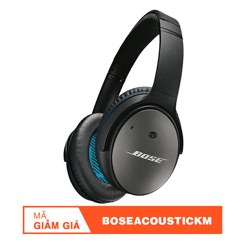 Tai nghe Bose QuietComfort 25 Acoustic Noise Cancelling