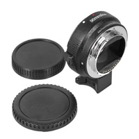 Ngàm Chuyển Canon EF/EF-S Sang Sony E-Mount (Commlite)