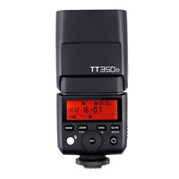 Đèn Flash Godox TT350 For Sony