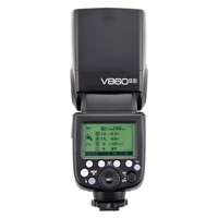 Đèn Flash Godox V860II GN60 TTL HSS 1/8000S FOR Fujifilm