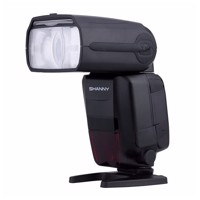 Đèn Flash Shanny SN600 For Canon