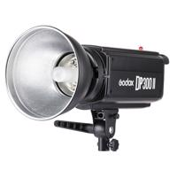Đèn Flash Studio Godox DP300 II
