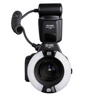 Đèn Flash Viltrox Macro Ring FC670C (E-TTL) For Canon