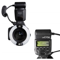 Đèn Flash Viltrox Macro Ring JY670N (i-TTL) For Nikon