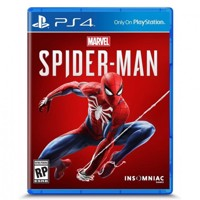 Đĩa Game Spider Man PCAS05075