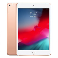 iPad Mini 5 7.9 Wi-Fi 4G 64GB (Gold)