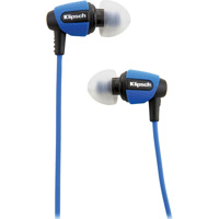 Tai Nghe Klipsch Image S4i Rugged - Blue