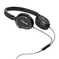 Tai Nghe Klipsch R6I-ON Black