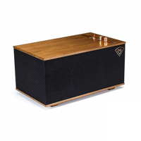 Loa Bluetooth Klipsch The Three - Walnut