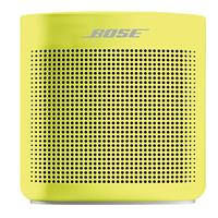 Loa Bose SoundLink Color Bluetooth II - Vàng