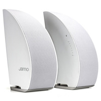 Loa Jamo Bluetooth DS5 White