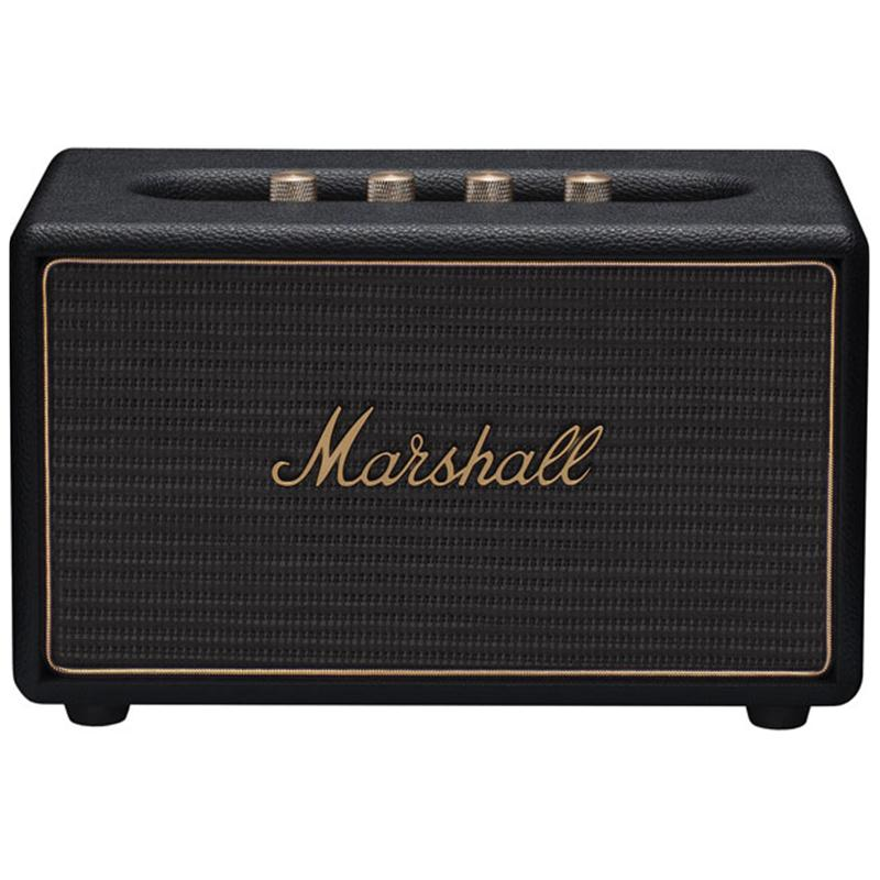 Loa Marshall Acton Multi Room Black