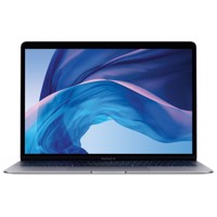 MacBook Air 13-inch 128GB (Space Gray)