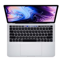 Macbook Pro 13 Touch Bar 512GB 2018 (Silver)