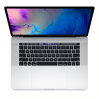 Macbook Pro 15 Touch Bar 256GB 2018 (Silver)