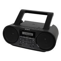 Máy Radio CD KTS Sony ZS - RS60BT