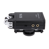 Microphone Boya BY-SM80