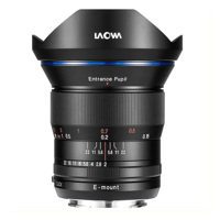 Ống Kính Laowa 15mm f/2 FE Zero-D For Sony E
