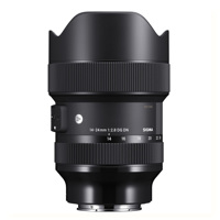 Ống kính Sigma 14-24mm f/2.8 DG DN Art for Sony E