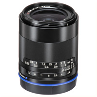 Ống Kính Zeiss Loxia 25mm F2.4 For Sony