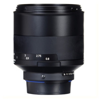 Ống kính Zeiss Milvus 85mm F1.4 ZE for Canon