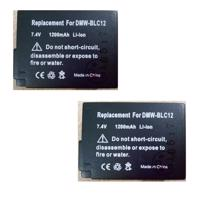 Pin Mogen DMW-BLC12E For Panasonic