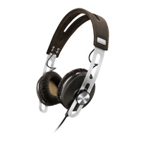 Tai Nghe Sennheiser Momentum 2.0 On Ear iOS - M2 OEi Brown