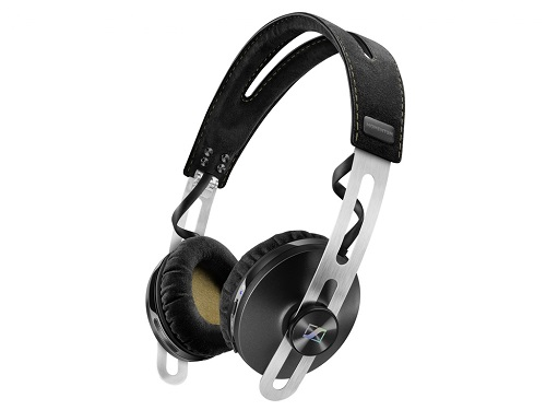 Tai Nghe Sennheiser Momentum On Ear 2.0 Bluetooth - M2 OEBT Black